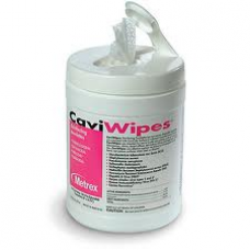 Metrex CaviWipes Disinfecting Towelettes - Kill TB in 3 Minutes, HIV in 2 Minutes