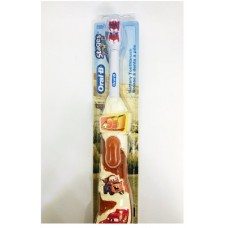 Oral-B Stages Power Battery Toothbrush For Kids Ages 3+