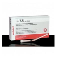SEPTODONT RESORBABLE BONE GRAFTING MATERIAL R.T.R. 0.8cc Syringe